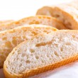 ciabatta bread — Stock Photo #38714755