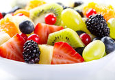 Meyve salatası — Stok fotoğraf