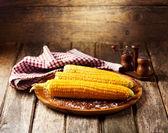 Maïs grillé — Photo