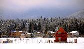Bulgarian resort — Stock Photo