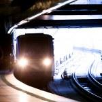 Metro — Stock Photo #28322353