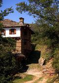 ブルガリアの古い村 — ストック写真