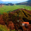 Stock Photo: Pastoral autumn in Rhodopes