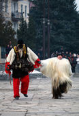 Bansko traditions — Stock Photo