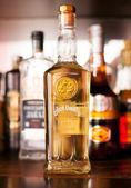 Jack Daniels editorial  — Stock Photo