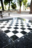 Close up of chess — Stock Photo