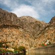 City of Kotor — Stock Photo