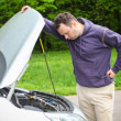 Car fixing — Stock Photo #44676659