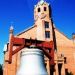 Temple Bell — Stock Photo #1815774