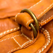 Genuine leather product — Stock Photo #21120679