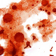 Blood stains — Stock Photo #37329705