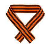 St. George ribbon — Stockfoto