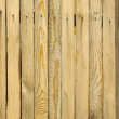 Old wooden fence panels — Stock Photo #37344795