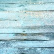 Old wooden fence panels — Stockfoto