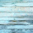 Foto Stock: Old wooden fence panels