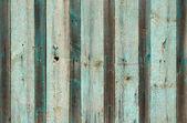 Eski ahşap çit panoları — Stok fotoğraf