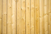 Old wooden fence panels — Fotografia Stock