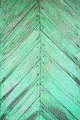 古い木製のフェンス パネル — ストック写真