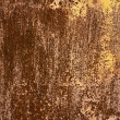 Foto de Stock  : Metal corroded texture
