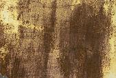 金属の腐食のテクスチャ — ストック写真
