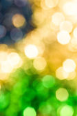 Beautiful bokeh background — Stock Photo