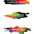 Royalty-Free Stock Vector Image: Set of banners