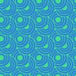 Geometric seamless patterns — Stock Vector #36835759