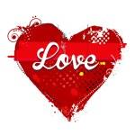 Heart symbol — Stock Vector #50070443