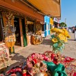 Venice Italy burano souvenir shop — Stock Photo #27004011