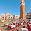 Venice Italy pittoresque view — Stockfoto