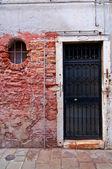 Venice Italy unusual pittoresque view — Zdjęcie stockowe