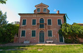 Venice Italy Torcello — Stock Photo