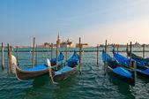 ヴェネツィア イタリア pittoresque ビュー — ストック写真