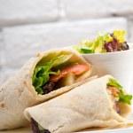 ������, ������: Kafta shawarma chicken pita wrap roll sandwich