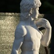 Copy of Statue of David — Stock Photo
