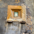 Small Chapel in Pienza. Tuscany — Stock fotografie