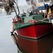 Fishing boats — Stock Photo #13480242