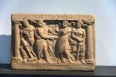 Antik etrüsk sanat — Stok fotoğraf