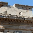 Stock Photo: Ruins of ancient Greek city Ephesus