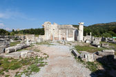 Church of the Councils in Ephesus, Turkey — Stock Photo