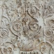 Rome - Ara Pacis, Altar of Augustan Peace - Stock Photo
