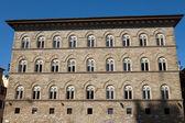 Palazzo delle Assicurazioni Generali in Florence — Stock Photo