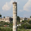Temple of Artemis, one of Seven Wonders of Ancient World — Stock Photo #21479391