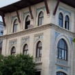 Stock Photo: Istanbul - buildings at old hippodrome