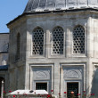 Topkapi Palace in Istanbul,Turkey — Stock Photo