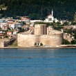 Stock Photo: Kilitbahir Castle in Canakkale,Turkey.