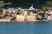 Kilitbahir Castle in Canakkale,Turkey. — Stock Photo