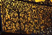 Interior of the Hagia Sophia in Istanbul. Turkey — Stock Photo