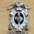Stock Photo: Florence - bust Cosimo de' Medici