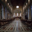 Foto de Stock  : Chiusi - Romanesque Cathedral of SSecondiano,